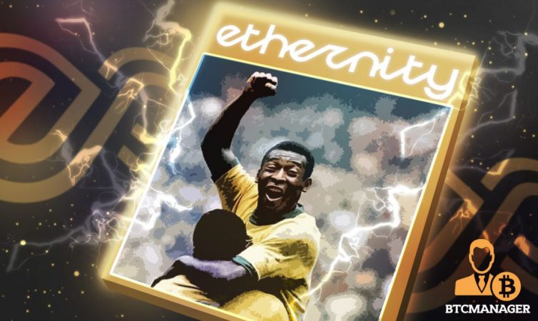 Collectible-3D-Trading-Card-NFTs-Celebrating-the-Legacy-of-Soccer-Legend-Pele-Drops-on-Ethernity-Chain-May-2nd-1120x669-1